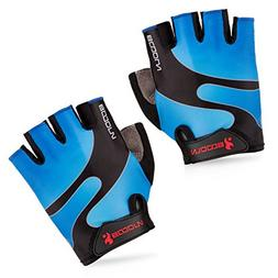 Cycling Gloves by Blok-IT - Cycle Gloves that Improve Contro