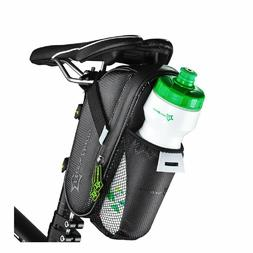 RockBros Cycling Saddle Bag Pannier MTB Road Bike Seat Water