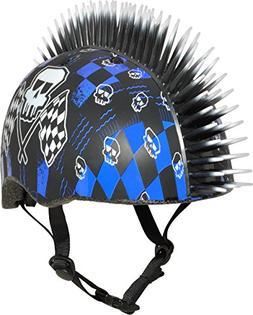 Raskullz Death Race 2000 Helmet, Blue, Ages 5+