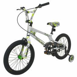"18"" Camo Decoy Boys' Bike"