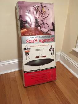 Delta Michelangelo Two Bike Adjustable Indoor Storage Gravit