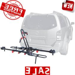 Allen Sports Deluxe 2-Bike Hitch Mount Rack XR200
