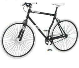 Mongoose Detain urban bike 700c