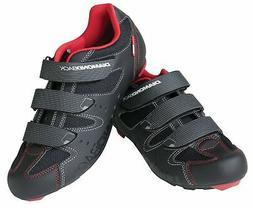 Diamondback Men's Century Clipless Road Cycling Shoe Size 49