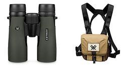 Vortex Optics New Diamondback 10x42 Roof Prism Binoculars  w