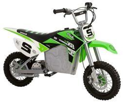 NEW! Razor Dirt Rocket SX500 McGrath Bike Electric KIDS SPOR