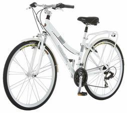 20bc5cc4269 Schwinn Discover Hybrid Bikes For Men And Women, Featuring A