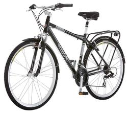 Schwinn Discover Men's Hybrid Bicycle, 700C, 28-Inch Wheels