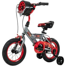 "Huffy Disney Cars Kids Bike - 16"" - Quick Connect Assembly -"