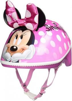 Bell Disney Minnie Mouse Bike Helmets for Child and Toddler