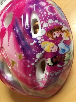 8cf3e20bb1c Disney Princess Bicycle Helmet Bike Toddlers Bell Sports Fai