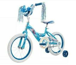 DISNEY PRINCESS Frozen Elsa Bicycle Bike Child Kid 16 inch H
