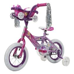 disney princess girl s bikes 16 inch