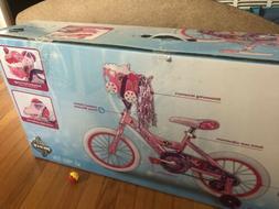 Huffy Disney Princess Girl's Bikes 16 inch, Magic Mirror or