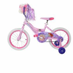 "Huffy Disney Princess 16"" Kids' Bike - Pink"