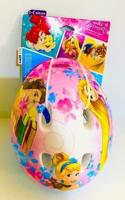 d9590a53ffe Disney Princess Bicycle Helmet | Bicyclesi