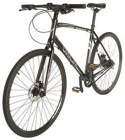 Vilano Diverse 4.0 Urban Performance Hybrid Bike Belt Drive