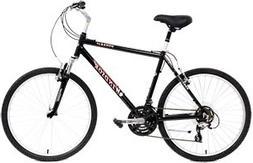 Windsor Dover 2.0 21 Speed Comfort Bike Mens and Ladies Bicy