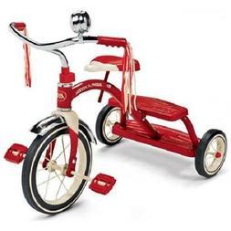 Dual Deck Bikes For Kids Toddlers Children Adjustable Safe T