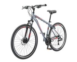 Schwinn Dual Sport Mountain Bike 700C Wheels 21 Speeds Mens