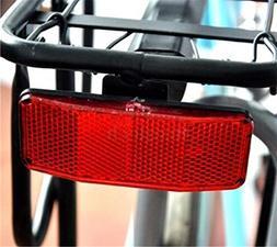 DZ837 Bicycle Bike MTB Safety Caution Warning Reflector Disc