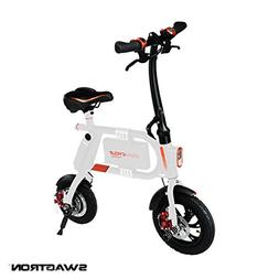 E Bike Folding Electric Bicycle Folding Transportation Elect