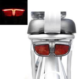 E Bike LED Lamp 6V Taillight BAFANG Mid Drive Motor Rear Lig