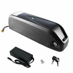 36V 13AH 500W HaiLong Lithium EBike Battery Pack  For Electr