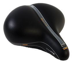 Serfas E-Gel Cruiser Bicycle Saddle