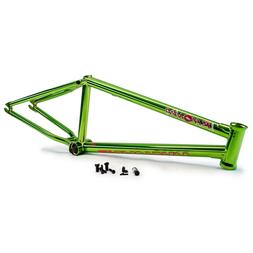 Eastern Thick Rhonda BMX Bicycle Frame - Green