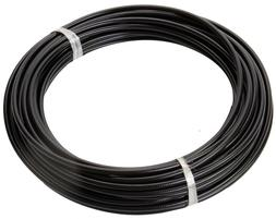 Sunlite Economy Cable Housing, 5mmx15.2m, Black