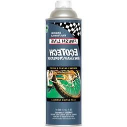 Finish Line EcoTech Bicycle Multi Degreaser - 20oz Pour Can