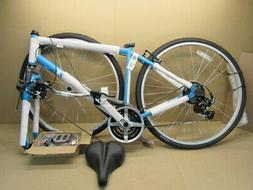 """Diamondback Edgewood Blue L/19"""" Bike 791964540441"""