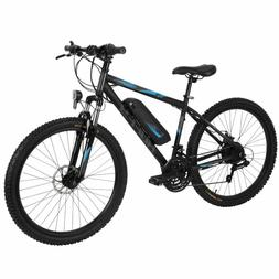 Huffy Electric Bicycles - 36V - Comfort Bike and Mountain Bi