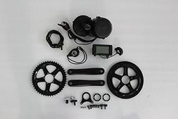 Electric Bike Bafang 8fun Mid Drive Crank Motor 48V 750W BBS