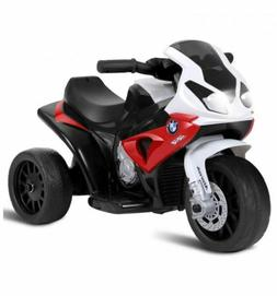 Electric Bike for Kids motorized bicycle BMW Licensed ride o