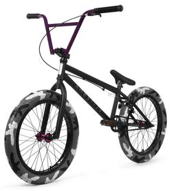 "Elite 20"" & 18"" BMX Bicycle Destro Model Freestyle Bike 4"