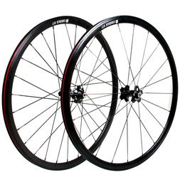 Conquer Elite Fixed Gear Wheels