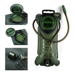 IDEAPRO 2L Environment-friendly Non-toxic TPU Hydration Blad