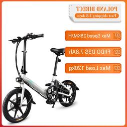 FIIDO D3S Shifting Version 36V 7.8Ah 300W 16 Inches Folding