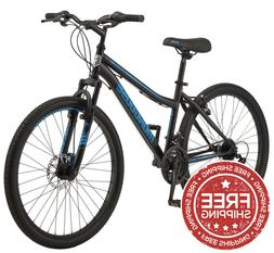 Mongoose Excursion Womens Mountain Bike 26-inch 21 Speeds Te