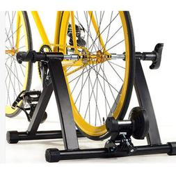 Yaheetech Indoor Exercise Bicycle Bike Trainer Stand/Bicycle