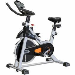 YOSUDA Indoor Exercise Bike Stationary Cycling Bicycle Cardi
