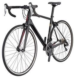 Schwinn Fastback Carbon Road Bike, 51-Centimeter Frame, Matt