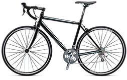 Schwinn Fastback 1 Bike Black 47cm Womens