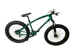 Fat Tire Bike- great quality   29 inch tires USA seller 4.0