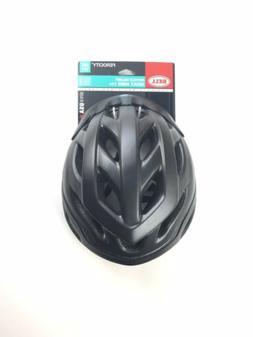 Bell Ferocity Bike Helmet - Dark Titanium Texture