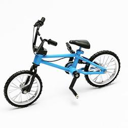 Shopline Finger Mountain Bike Toy, Creative Simulation Bicyc