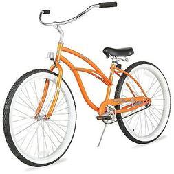 Firmstrong Women's Urban Lady Beach Cruiser Bike II