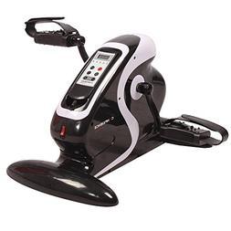 Confidence Fitness Motorized Electric Mini Exercise Bike/Ped